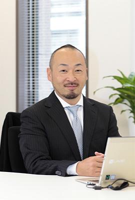 株式会社レックス 代表取締役社長 塩見 賴彦